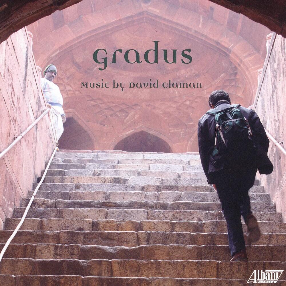 Gradus / Various - Gradus