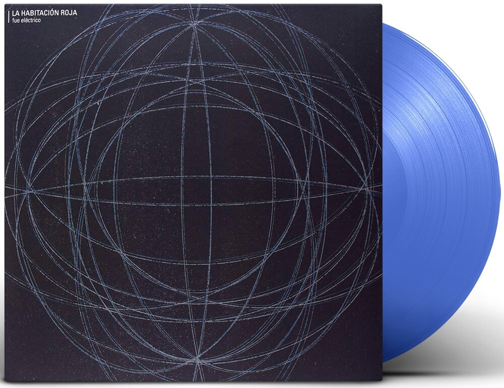 La Habitación Roja - Fue Electrico [Colored Vinyl] (Spa)