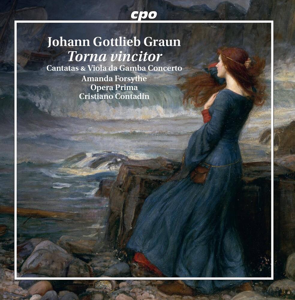 Opera Prima Ensemble - Torna Vincitor