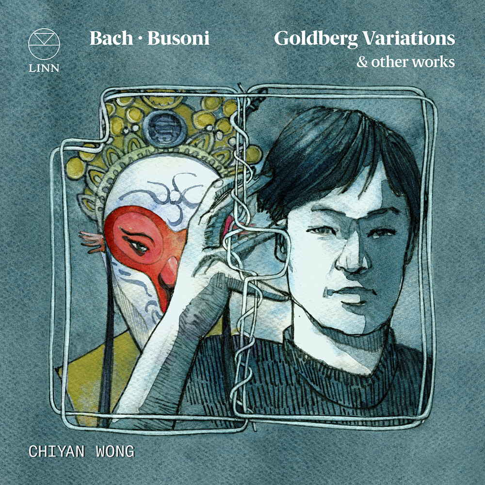 Busoni / Wong - Goldberg Variations