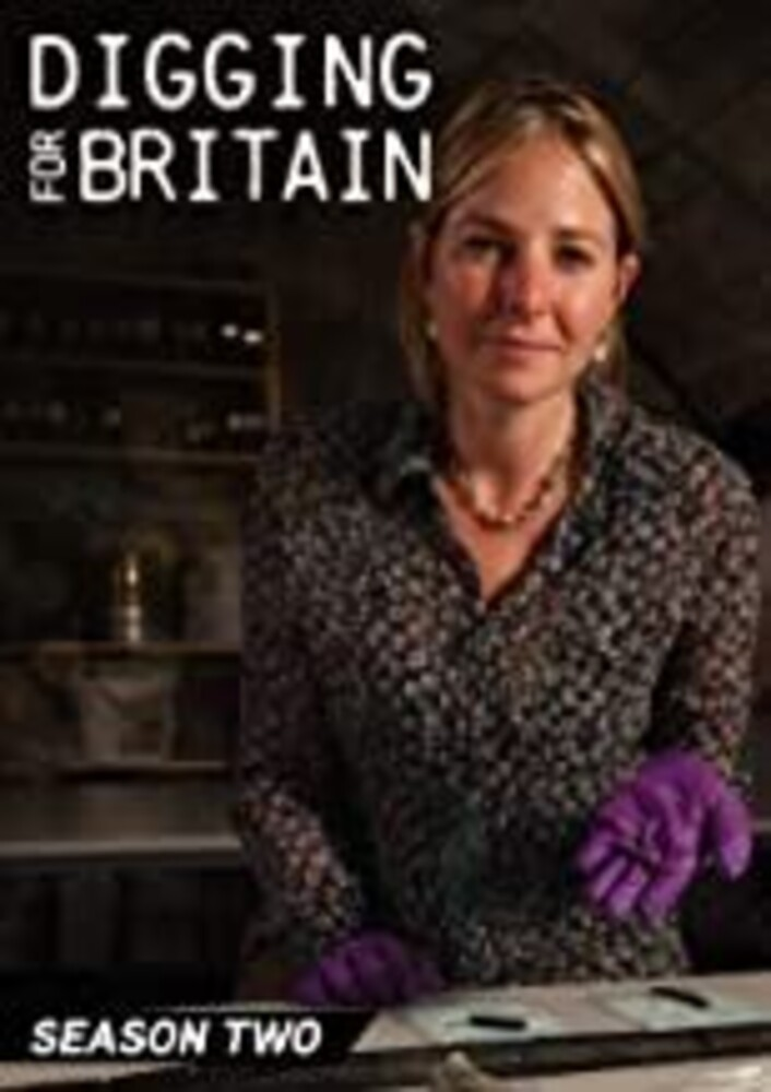 Digging for Britain: Season 2 - Digging For Britain: Season 2