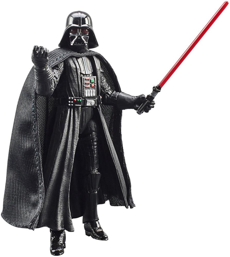 SW Vin Fig Atlantic - Hasbro Collectibles - Star Wars Vintage Figure Atlantic