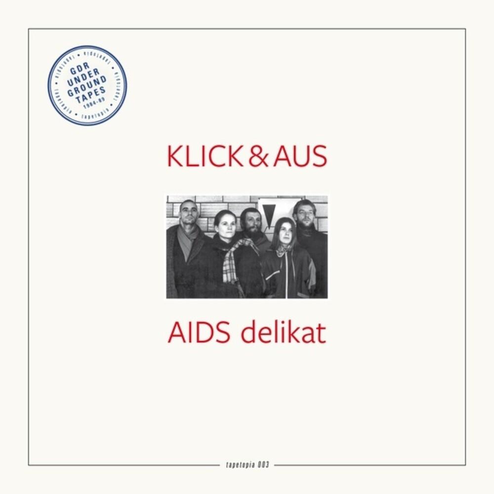 Klick & Aus - Tapetopia 003