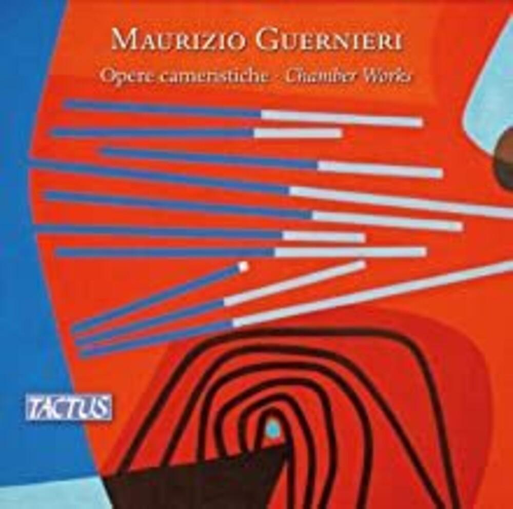 Guernieri - Opere Cameristiche