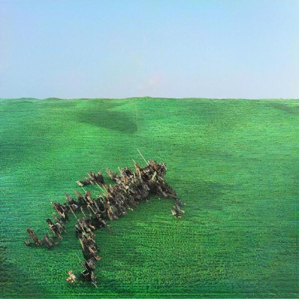 Squid - Bright Green Field [Colored Vinyl] (Grn)