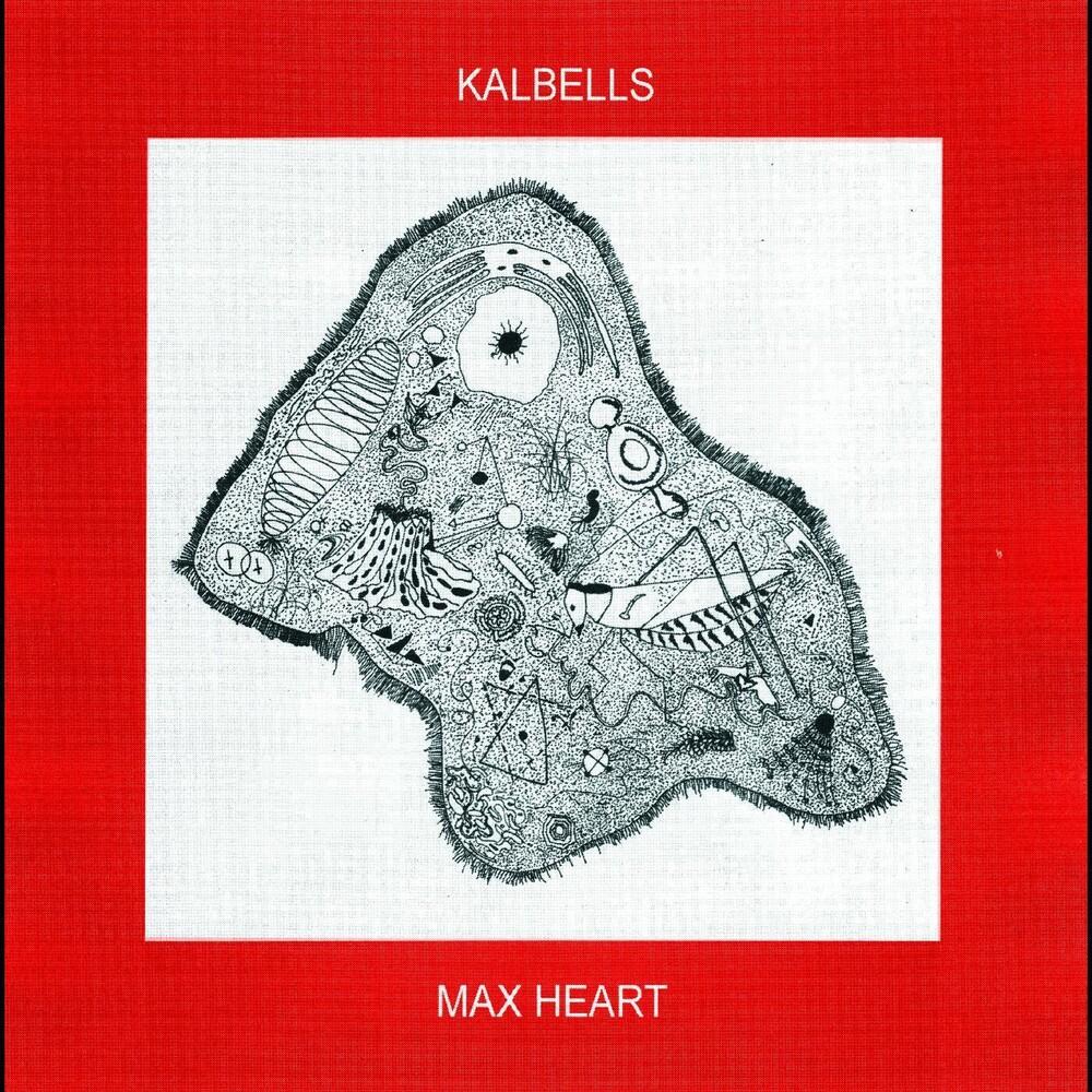 Kalbells - Max Heart [Download Included]