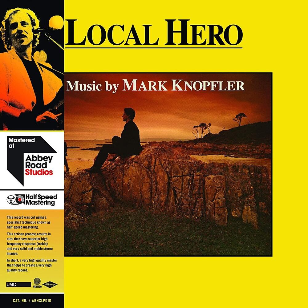 Mark Knopfler - Local Hero (Half Speed Master)