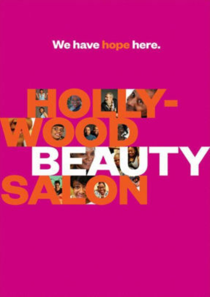Hollywood Beauty Salon - Hollywood Beauty Salon