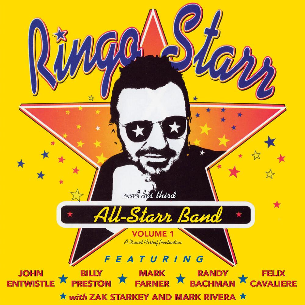 Ringo Starr - Vol. 1