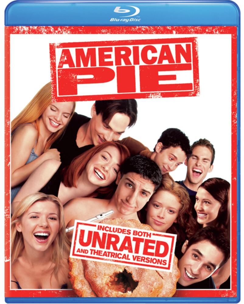 - American Pie