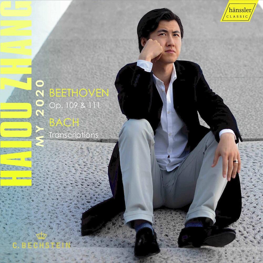 Beethoven / Zhang - My 2020
