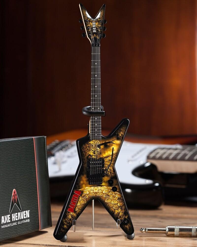 - Dimebag Darrell Pantera Great Southern Tk Guitar