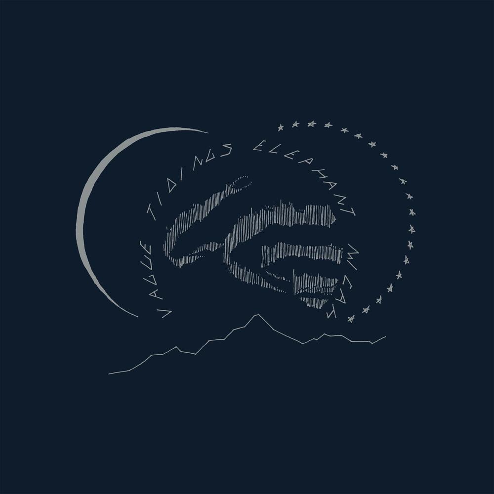 Elephant Micah - Vague Tidings
