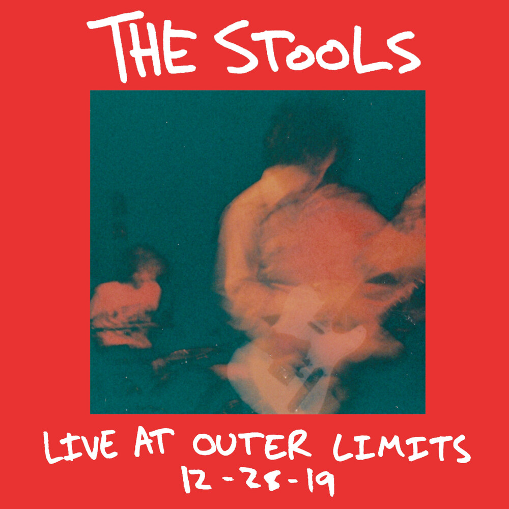 Stools - Live At Outer Limits 12-28-19