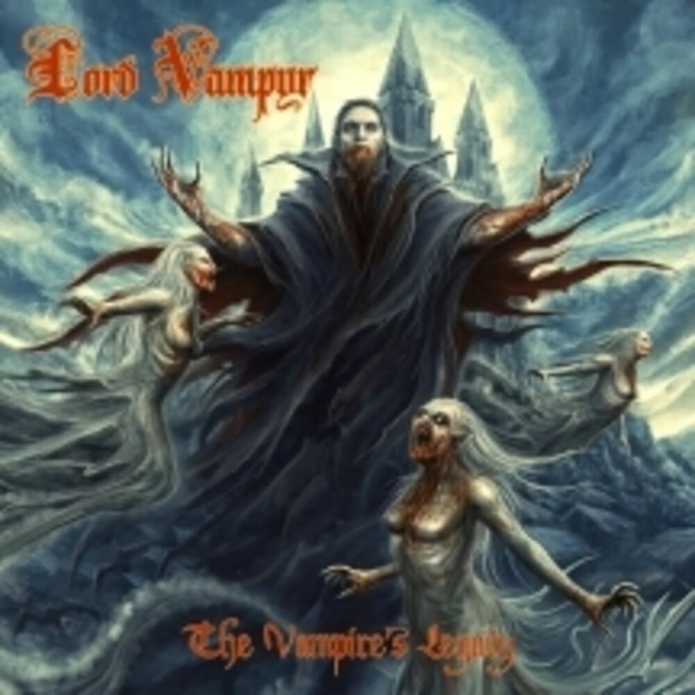 Lord Vamoyr - Vampire's Legacy