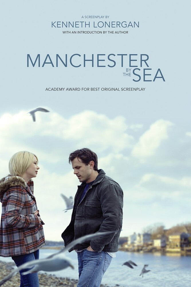 Kenneth Lonergan - Manchester By The Sea (Ppbk)