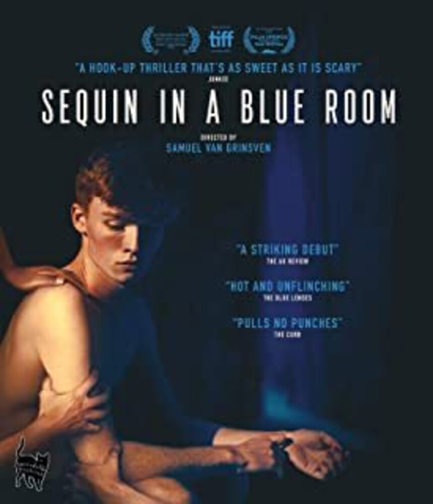 - Sequin In A Blue Room / (Uk)