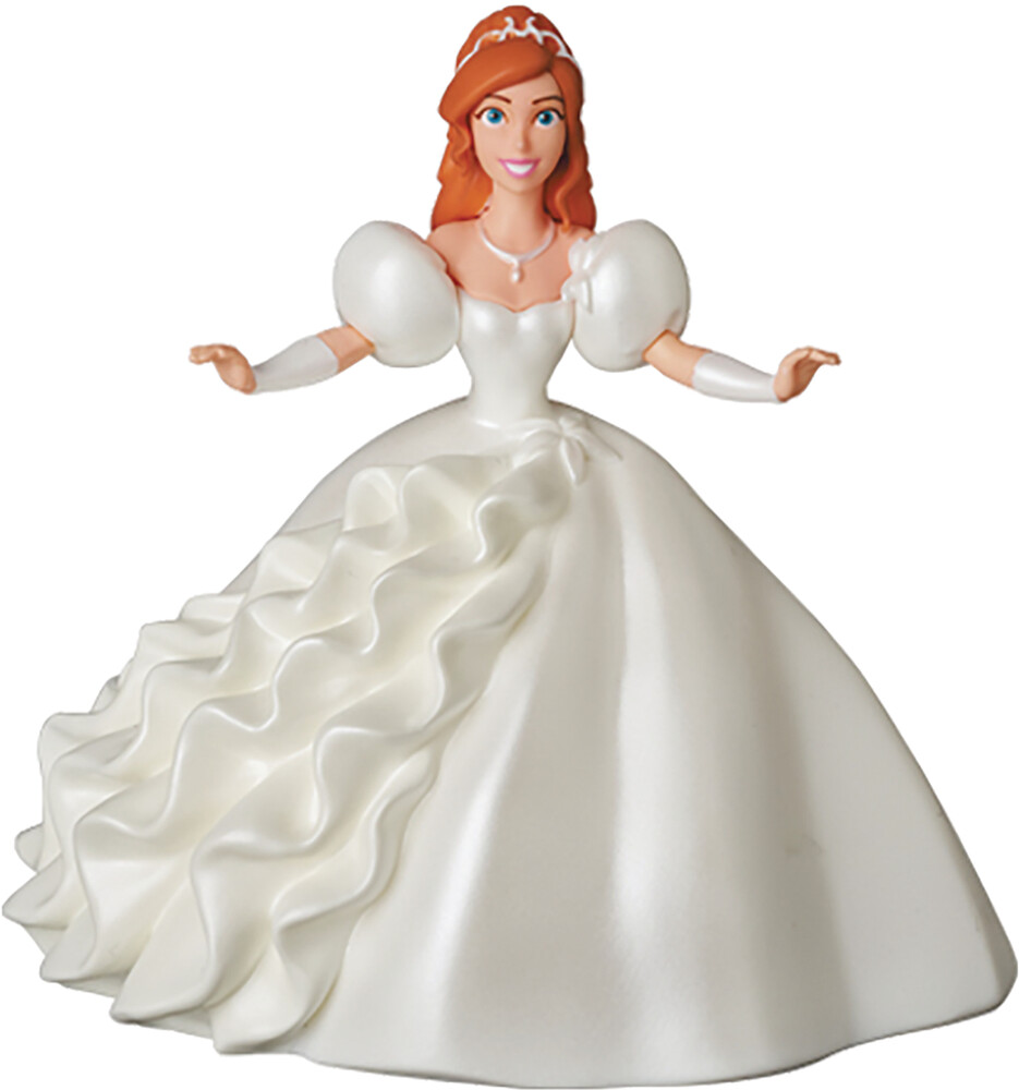 - Disney Giselle Udf Fig Series 9 (Clcb) (Fig)