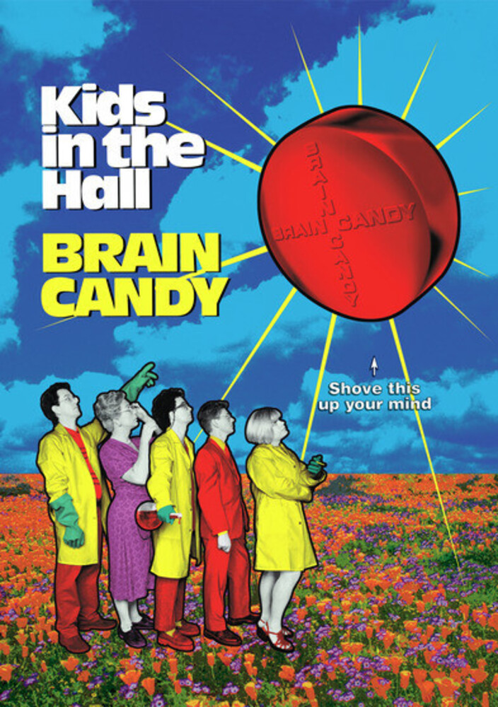 - Kids In The Hall: Brain Candy / (Mod Ac3 Dol)