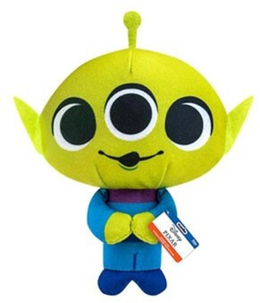 Funko Funko Plush: - Pixar- Toy Story- Alien 4 (Vfig)