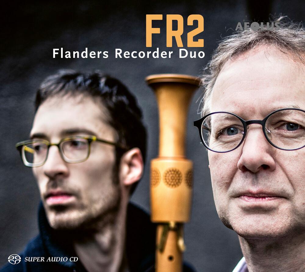 Fr2 / Various (Hybr) - Fr2 / Various (Hybr)
