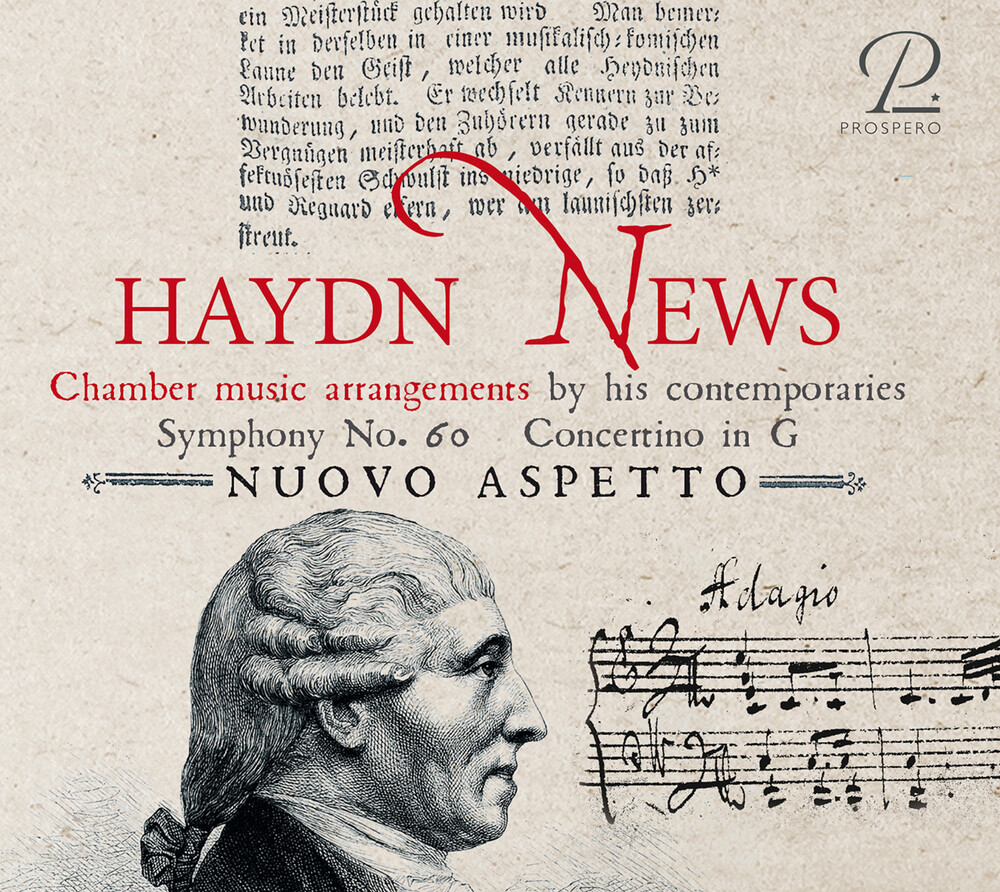 - Haydn News