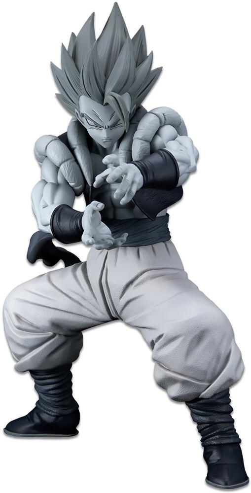 - Dragon Ball Super Wcf 3 Super Master Stars Gogeta
