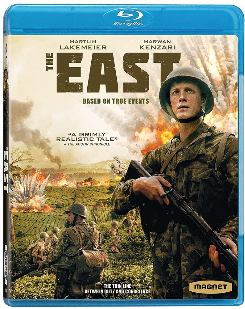 East, the Bd - East, The Bd / (Sub)