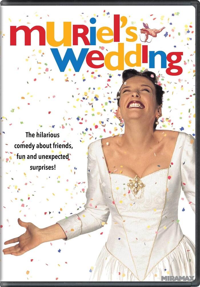 Muriel's Wedding - Muriel's Wedding / (Full Amar Dol Sub)