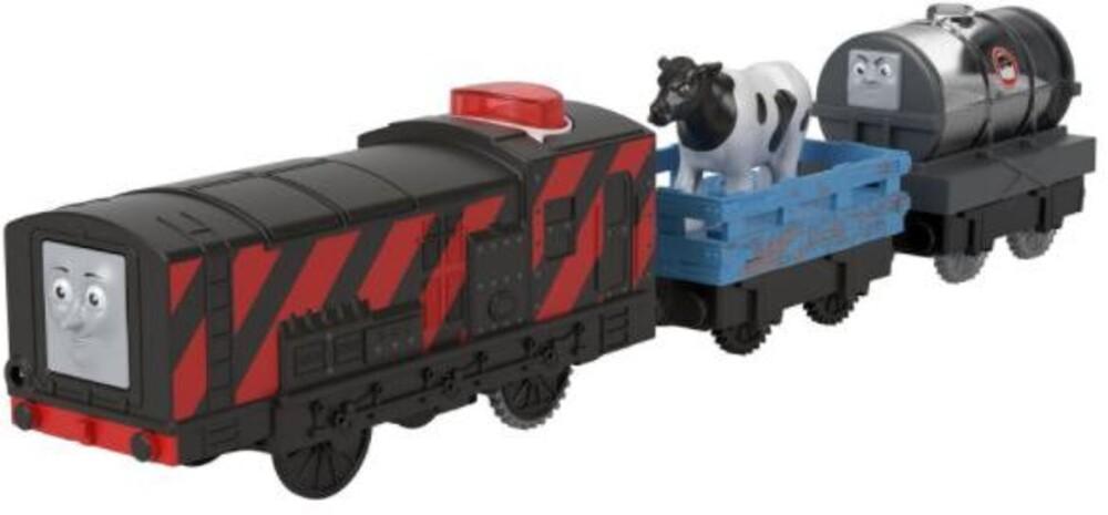 - Thomas Interactive Engine Diesel (Trn)