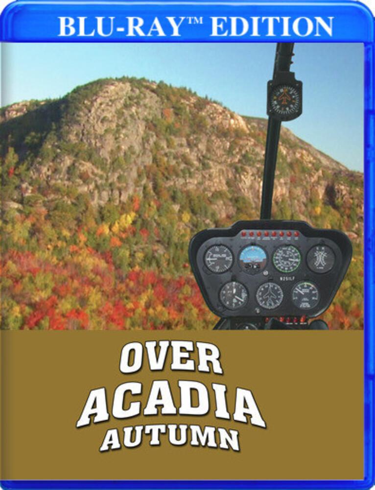 Over Acadia: Autumn - Over Acadia: Autumn / (Mod Dol)