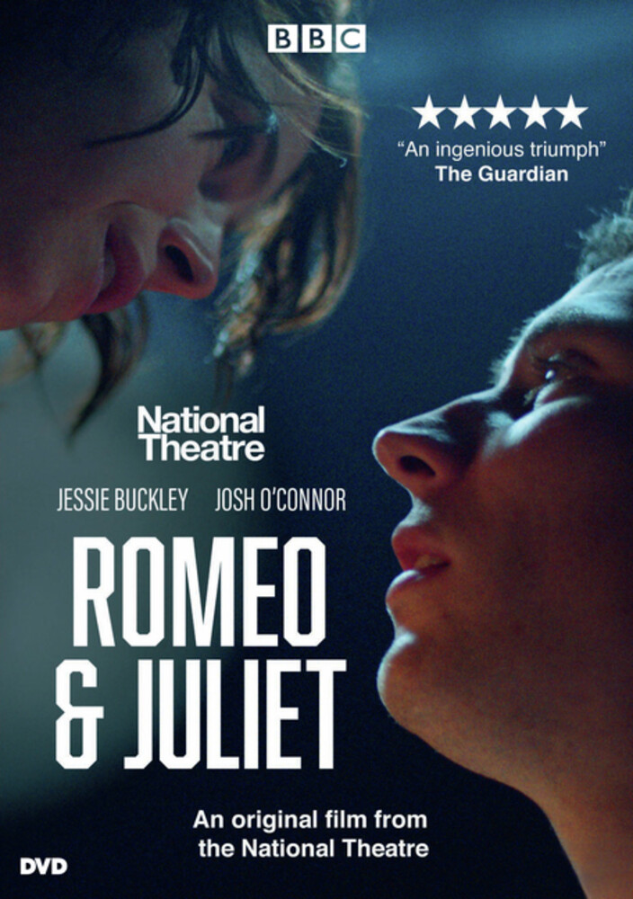 National Theatre's Romeo & Juliet - National Theatre's Romeo & Juliet / (Mod)