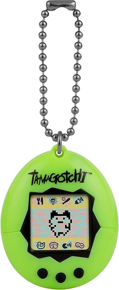 Tamagotchi - Original Tamagotchi Neon (Clcb) (Ig)