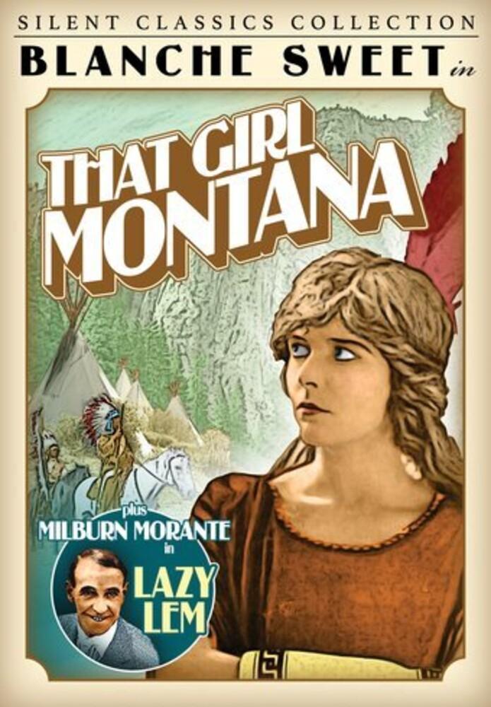 That Girl Montana - That Girl Montana
