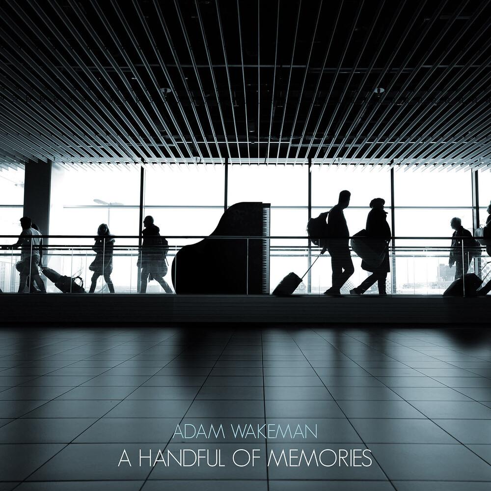 Adam Wakeman - A Handful Of Memories