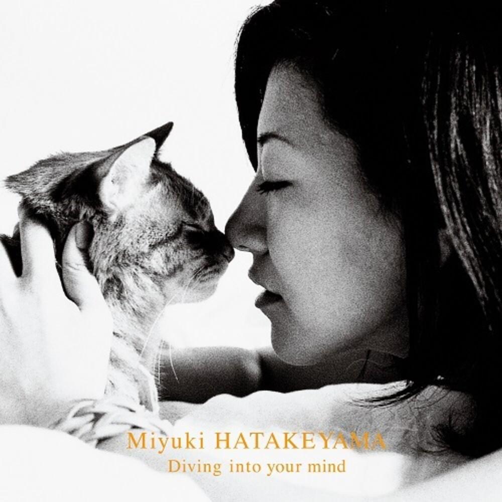 Miyuki Hatakeyama - Dive Into Your Mind