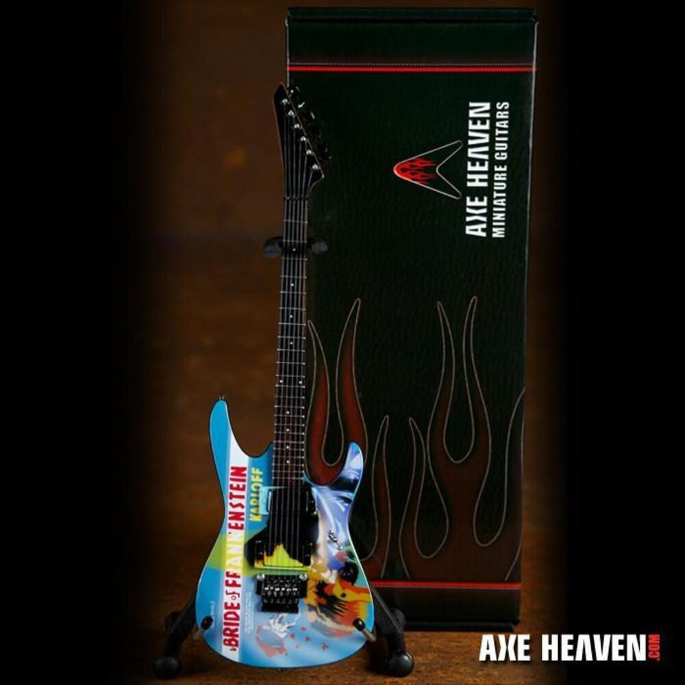 Kirk Hammett Metallica Bride of Mini Guitar - Kirk Hammett Metallica Bride Of Mini Guitar (Clcb)