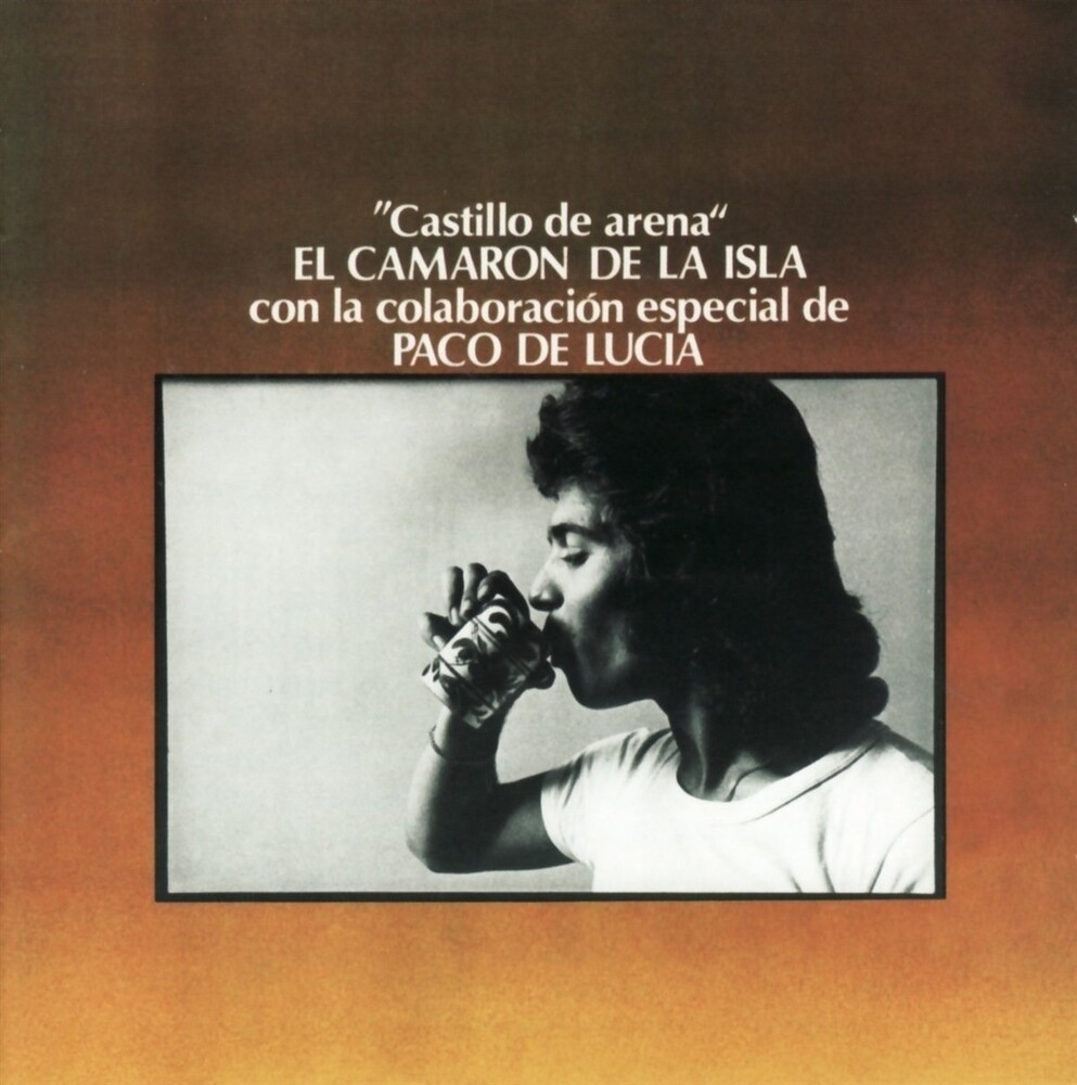 Camaron - Castillo De Arena