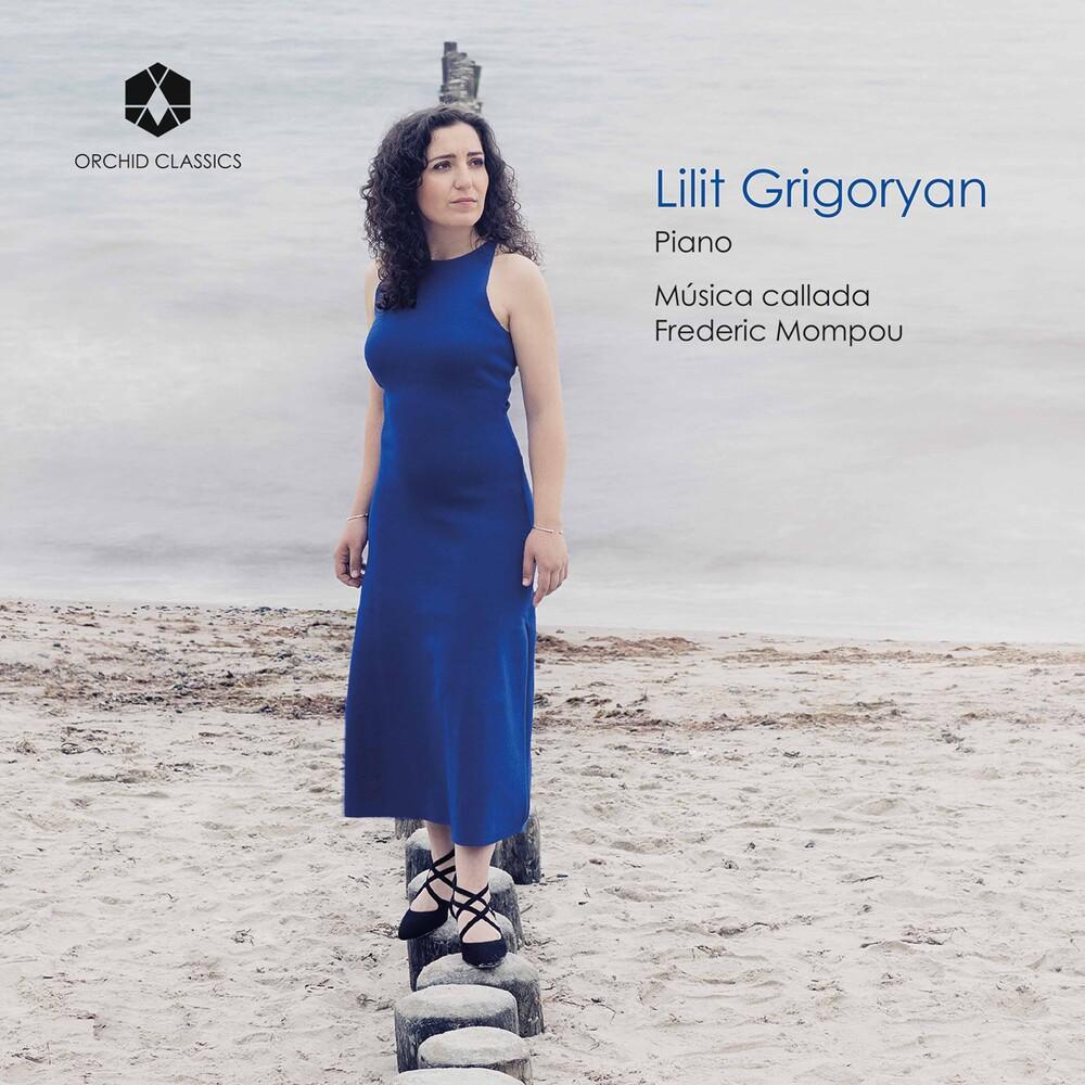 Mompou / Grigoryan - Musica Callada