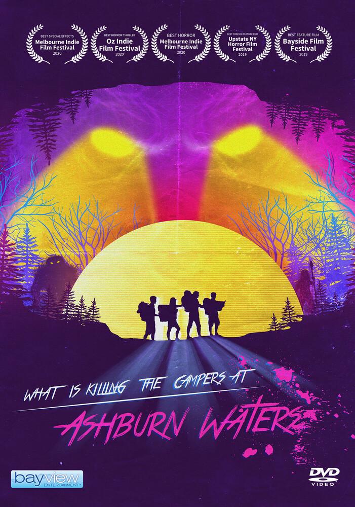 Ashburn Waters - Ashburn Waters