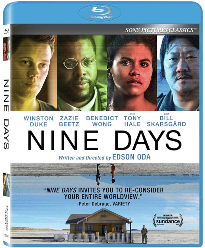 Nine Days - Nine Days / (Mod Ac3 Dts)
