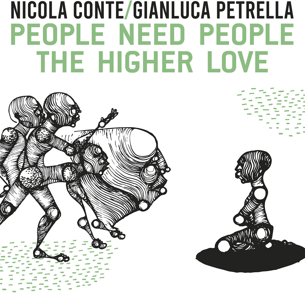 Conte / Petrella - People Need People