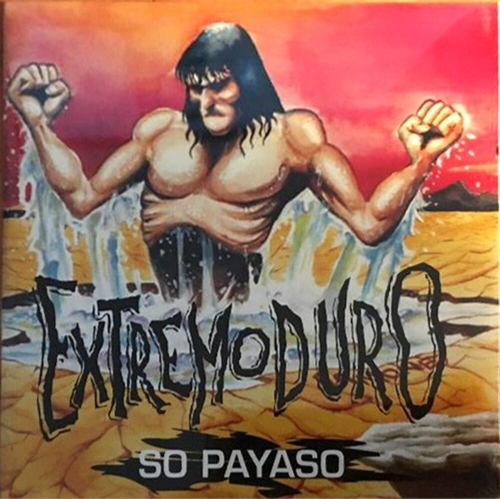 Extremoduro - Agila + So Payado (CD+7-inch Vinyl)