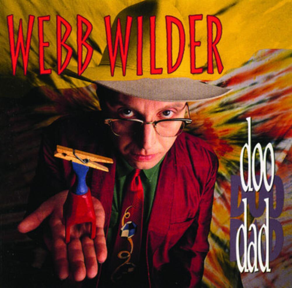 Webb Wilder - Doo Dad