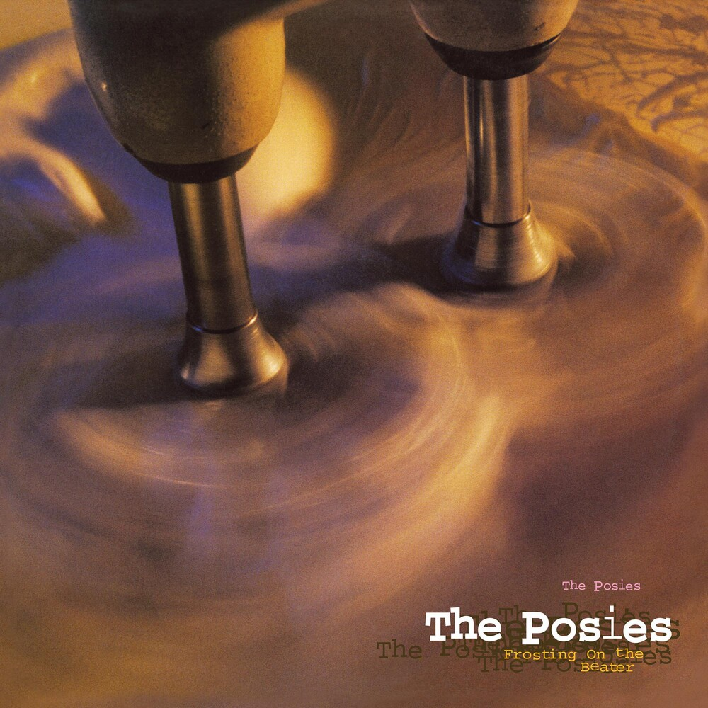 The Posies - Frosting On The Beater: Remastered [LP]