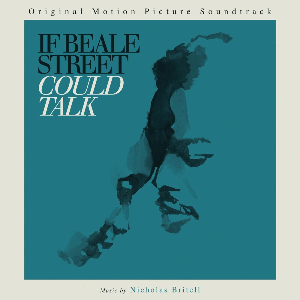 Nicholas Britell - If Beale Street Could Talk [Deluxe LP Soundtrack]