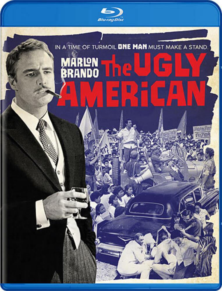 Ugly American Bd - Ugly American