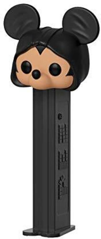 - FUNKO POP! PEZ: Kingdom Hearts - Org 13 Mickey