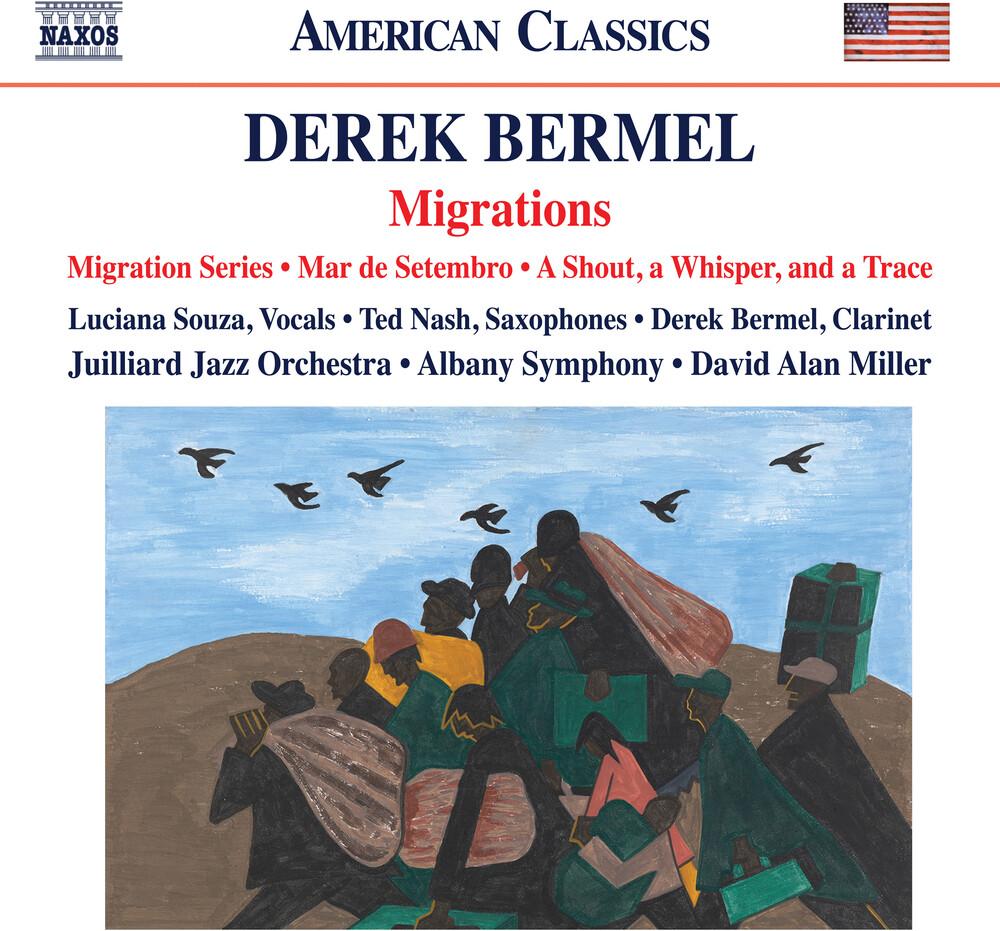 Bermel / Miller / Souza - Migrations