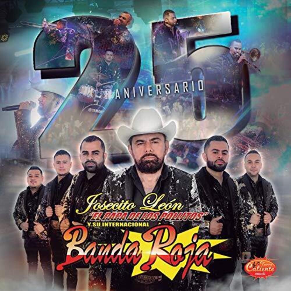 Banda Roja - 25 Aniversario